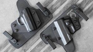 premium gun holsters