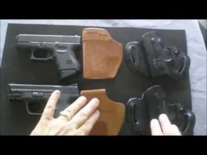 smith&wesson-holsters